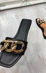 Goldie Chain Detail Sliders Thumbnail