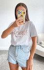 Goldie Slogan T-shirt Thumbnail