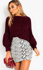 Gracie Knitted Jumper Thumbnail