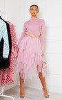 Greta Tulle Dress Thumbnail