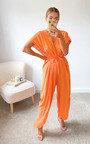 Gwyneth Oversized Jumpsuit Thumbnail