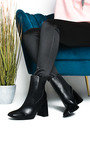 Hanna Heeled Ankle Boots Thumbnail