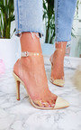 Helena Pointed Court Heels Thumbnail