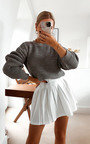 Hollie Knitted Jumper Thumbnail