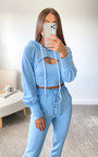 Honey Three Piece Lounge Co-ord  Thumbnail