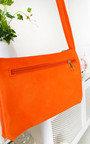 Imogen Bow Detail Cross Body Handbag Thumbnail