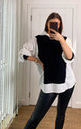 Ivy Shirt Jumper Thumbnail