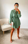 Jasmen Smock Dress Thumbnail