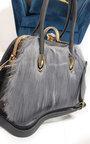 Jessy Faux Fur Handbag Thumbnail