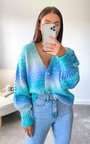 Jessy Knitted Cardigan Thumbnail