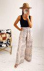 Jolene Wide Leg Trousers  Thumbnail