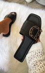 Juliette Chain Detail Sandals Thumbnail