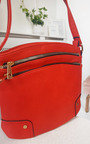 Kathy Gold Detail Cross Body Bag Thumbnail