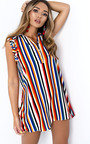 Katie Frill Shirt Dress Thumbnail