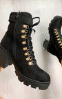 Kay Heeled Ankle Boots Thumbnail