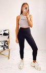 Kayreen Ruched Leggings Thumbnail