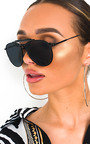 Kelly Aviator Sunglasses Thumbnail