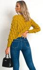 Kiki Chunky Knitted Jumper Thumbnail