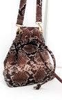 Kirti Drawstring Duffle Bag Thumbnail
