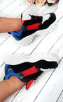 Kyla Chunky Arched Sport Trainer Thumbnail