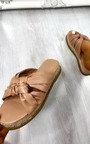 Landon Strappy Sandals Thumbnail