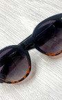 Larissa Round Sunglasses Thumbnail