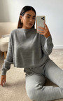 Lauren Knitted Ribbed Co-ord  Thumbnail