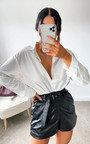 Lauren Oversized Shirt Thumbnail