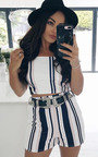 Lindzy Stripe Co-ord Thumbnail
