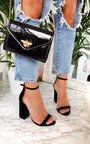 Lola Barely There Block Heels Thumbnail