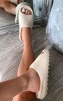 Lou Slip On Sandals Thumbnail