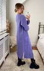 Lulu Longline Knitted Cardigan Thumbnail
