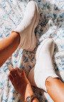 Luna Runner Sock Trainers Thumbnail