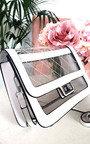 Mady Transparent Handbag Thumbnail