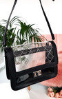 Mady Transparent Handbag Thumbnail