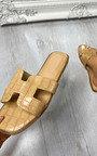 Maisey Slip On Sandals Thumbnail