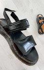 Maria Chunky Flatform Sandals  Thumbnail