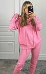 Mariah Knitted Co-ord Thumbnail