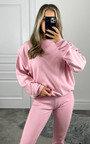 Marissa Padded Shoulder Co Ord Thumbnail