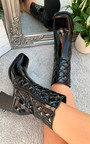 Marley Heeled Ankle Boots Thumbnail