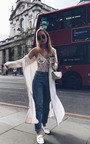 Marlin Lace Bodysuit Thumbnail