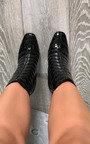 Martha Heeled Ankle Boots Thumbnail