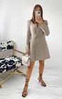Martine Blazer Dress Thumbnail