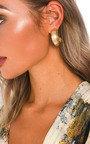 Maura Statement Clip On Earrings  Thumbnail