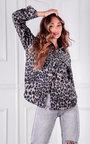 Meeka Button Up Printed Shirt Thumbnail