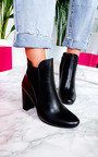 Melanie Heeled Ankle Boots Thumbnail