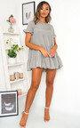 Milly Frill Shift Dress Thumbnail