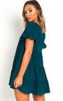 Milly Frill Shift Dress Thumbnail