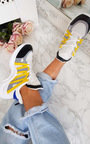 Misha Chunky Arched Sport Trainer Thumbnail