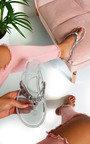 Molls Diamante Flip Flop Sandals Thumbnail